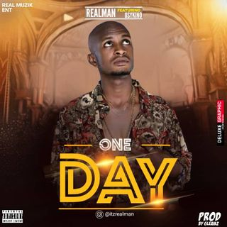 REALMAN ft OSYKINO one day