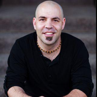 Corey Poirier: Speaking with Impact