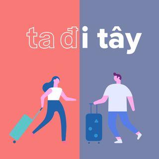 Tập 21 (Phần 1) (Tiếng Anh/English): Du học ở New York và Đài Loan, cùng câu chuyện về cộng đồng LGBTQ ở hai nơi: đi học và đi làm