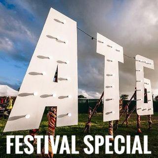 Festival special Arctangent