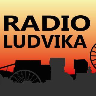 Radio Ludvika #10: Sista valkandidaten intervjuas!