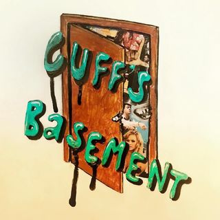 Paul on Cuff's Basement-3 Best Superhero Movies (Part 2)!