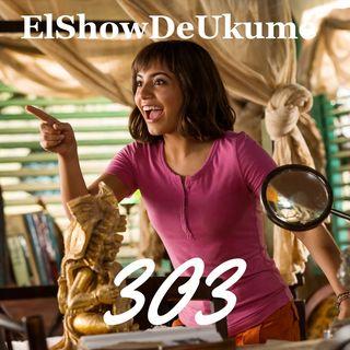 Dora y la ciudad perdida | ElShowDeUkume 303