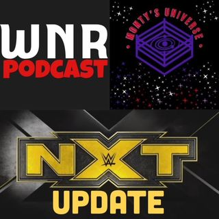 WNR342 NXT UPDATE