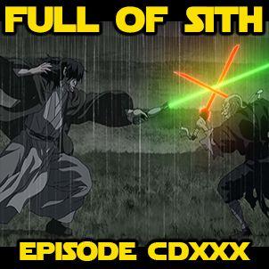 Episode CDXXX: Star Wars Visions