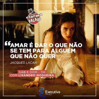 Cinema Falado - Rádio Executiva - 14 de Junho de 2019