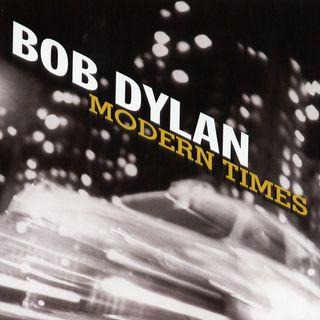 ESPECIAL BOB DYLAN MODERN TIMES DELUXE EDITION 2006 #BobDylan #ModernTimes #classicrock #folkrock #rocknroll #stayhome #blacklivesmatter