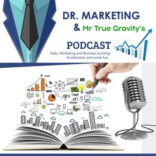 Dr Marketing Podcast - How to Improve Your On-line Marketing