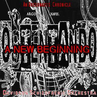 A New Beginning - OSTENTANDO -