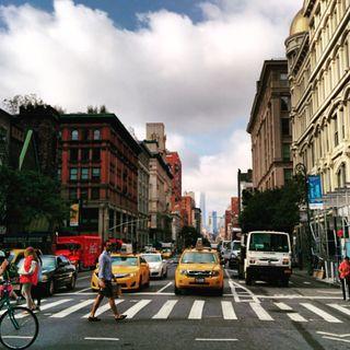 Manhattan Congestion Plan