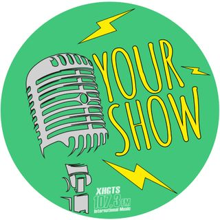 Your Show Episode 08 - Alberto's Inner Drive to the MLB Draft