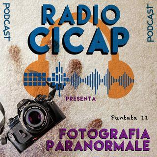 Radio CICAP presenta: Fotografia Paranormale