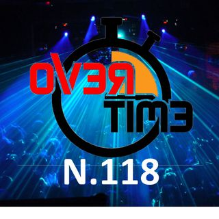 OVERTIME-118 - (18 January 2021)