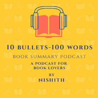 Episode 3 - 10 bullets - 100 words Book Summary - Why We Sleep by Matthew Walker
