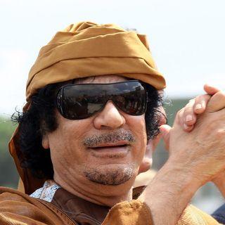 Libia: dieci anni senza Gheddafi