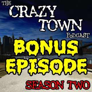 Mediocre Moments Vol. 8 | Best of Season 2 | Ep 60 | Crazy Town Podcast