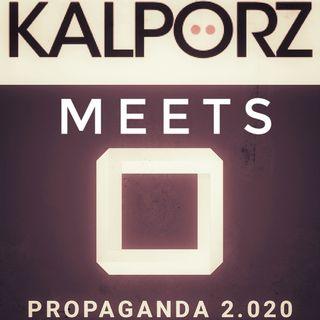 Propaganda Meets Kalporz Vol.5 - Con Stefano D. Ottavio - Propaganda - s03e28