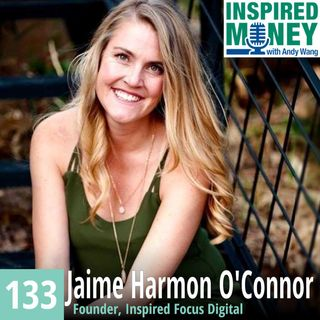 Overcoming Your Fears with Jaime Harmon O'Connor