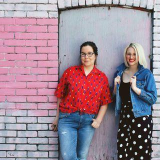 Danita Steinberg & Emily Gagne