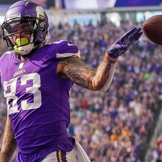 Purple People Eaters: Minnesota vs Cleveland Preview! Cousins & O-line Clicking!