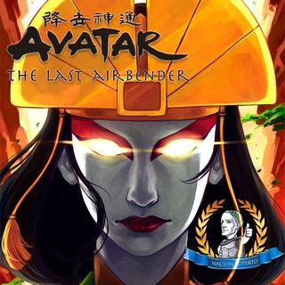 Avatar El Último Maestro Aire | Cap 2 | El Auge de las Naciones