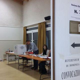 Veneto e Vicentino al voto: i dati dell'affluenza al referendum, alle regionali e alle comunali