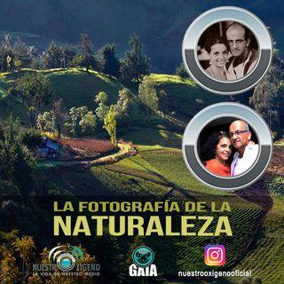 NUESTRO OXÍGENO Fotografía de la naturaleza - Armando Rojas-Constanza Castro