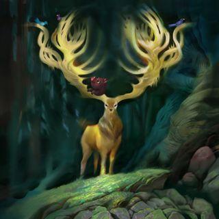 Cap. 4 - Il cuore del bosco