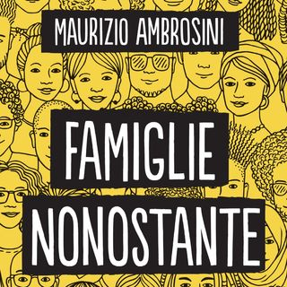 """Maurizio Ambrosini """"Famiglie nonostante"""""""