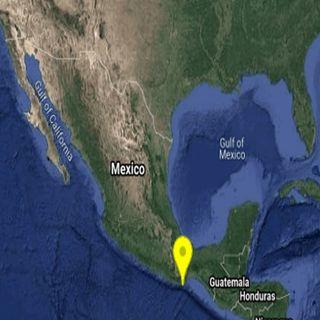 Evalúan daños en Oaxaca tras sismo