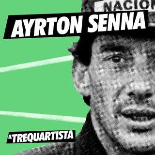 Ayrton Senna - L'ombra e la luce