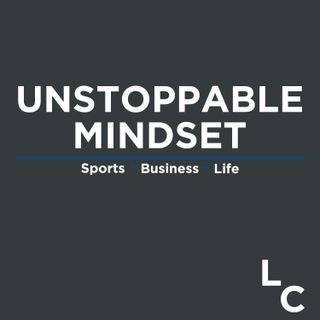 Episode 12 - More than an athlete - Brian Lockridge