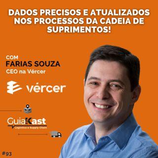 Farias Souza - Dados precisos e atualizados com a Vércer