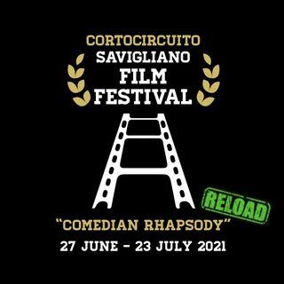 """Jacopo Barbero """"Savigliano Film Festival"""""""