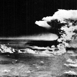 75 years after the atomic bombings of Hiroshima and Nagasaki