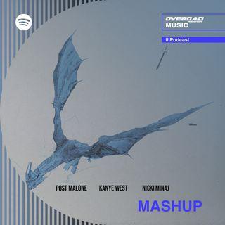 Post Malone, Kanye West, Nicki Minaj - Wow [MASHUP]