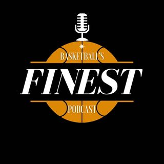 Episode 3 - 2021 NBA Season Predictions (w/ LaRhon Walker)