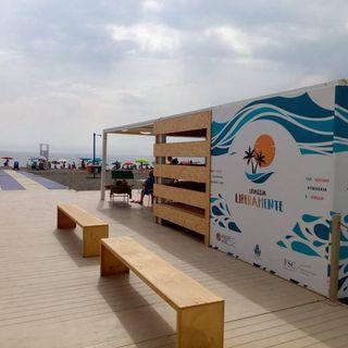 Liberamente: una spiaggia pubblica accessibile per tutti. Ne parliamo con Alessio Pascucci e Francesca Cenerilli