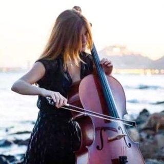 Festival della Cultura Mediterranea 2021 - Imperia - Paola Savella