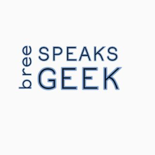 BreeSpeaksGeek EPISODE 1 - Ghost Adventures