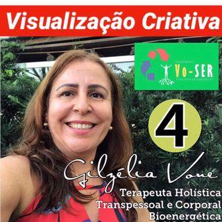Visualização Criativa 4 por Gilzélia Vone
