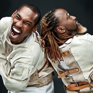 The Ying Yang Twins/The Domenick Nati Show
