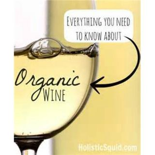POWER Preppers: Organic Wine for Health & Storage
