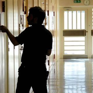 Del 1 – Efter rånet: Häktad