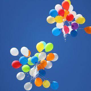 HAPPY BIRTHDAY ABDUL AHMEED AYOTUNDE