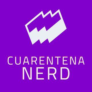 Cuarentena Nerd: con Expertos en Aislamiento.