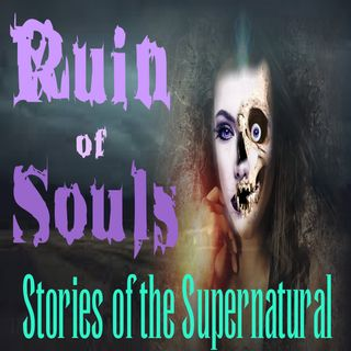 Ruin of Souls | Interview with Joni Mayhan | Podcast