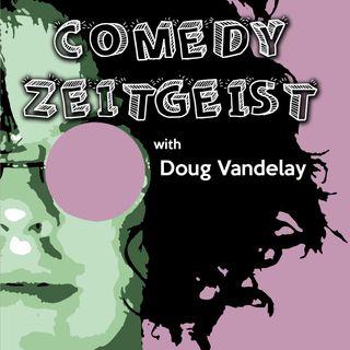 Comedy Zeitgeist