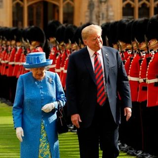 Trump state visit: What to look out for