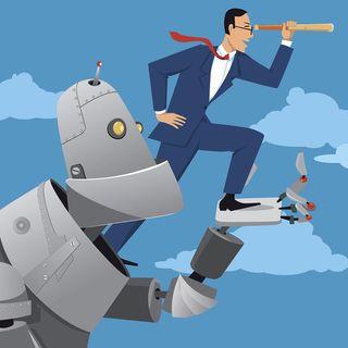 Open Cloud Academy #10 - Il Chief Digital Officer e il percorso di digitalizzazione dell'azienda